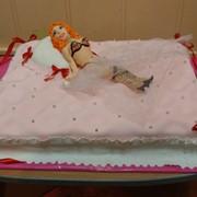 Торт ювілейний 56 фото