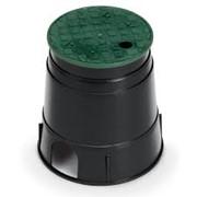 Green Box/ Ящик для размещения кранов в газонах фото