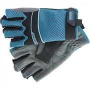 Gross Перчатки комбинированные облегченные, открытые пальцы, Aktiv, XL Gross фото
