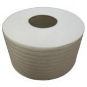 Туалетная бумага в рулонах, двухслойная фото