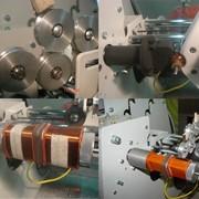 Перемотка и намотка ш-образных трансформаторов фото