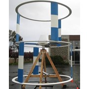 Ветроустановка мощностью 3 кВт 6-лопастная, ВЭУ-3 фото
