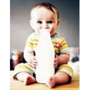 Молоко пастеризованное для детского питания фото