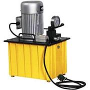 Насос электрогидравлический TOR HHB-630B-II (380V/3PH/3KW) фото