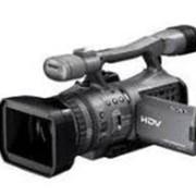 Съемка видео-клипов фото