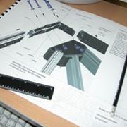 Архитектурное проектирование фото