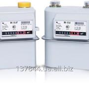 Счетчик газовый внутренний Elster BK G1.6; G2.5; G4 фото