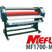 Ламинатор широкоформатный полуавтоматический теплый односторонний MEFU MF-1700M5 фото