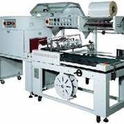 Термоусадочная машина для упаковки FL-5545TBA+ SM-4525 фото