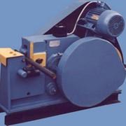 Станок для резки арматуры СМЖ-172 фото