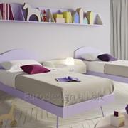 Мебель для детской комнаты pensile pitagora фото