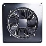 Вентиляторы осевые серии YWF-400 с настенной панелью фото