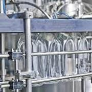 Оборудование розлива вино-водочных изделий фото