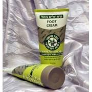 Смягчающий крем для ног на основе оливкового масла besT с фото