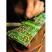 Ремонт ЖК (LCD, TFT) мониторов оперативно и недорого фото