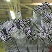 Труба алюминиевая АД31Т5 55х2.5мм фото