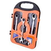 Набор комбинированных ключей MIOL 52-250 фото