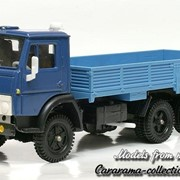 КамАЗ 5320 (бортовой) фото