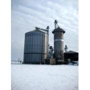 Зерносушилки Мекмар башенного типа, купить зерносушилку MECMAR фото