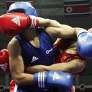 Бокс для детей Алматы фото