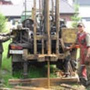 Подземный ремонт скважин фото