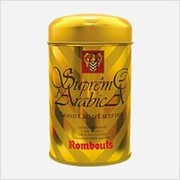 Кофе молотый Supremo D'Arabica фото