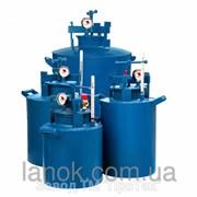 Автоклав 100 пол литровых банок(2 мм) фото