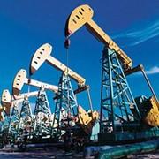 Буровые установки нефтяные и газовые для бурения на суше фото