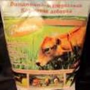 Витаминно-минеральная кормовая добавка для выращивания телят фото