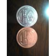 Изготовление монет методом холодной чеканки фото
