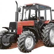 Тракторы, Универсально-пропашной трактор БЕЛАРУС-1025.2 / МТЗ-1025.2 фото