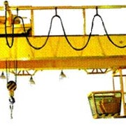 Кран мостовой (монтаж, демонтаж, пусконаладка) фото