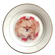 Тарелки сувенирные с фотографией, логотипом. фото