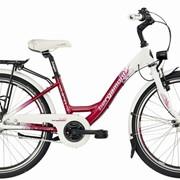 "Велосипед BerGaMont 24"" Belamini N3 фото"