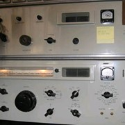 Ремонт радио оборудования; фото