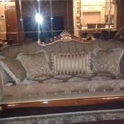 Чехлы на мебель под заказ фото