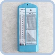Гигрометр психрометрический ВИТ-1 фото