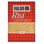 Рис Valdo пропаренный (Parboiled) фото