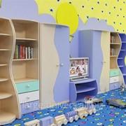 Мебель для детского сада 3-21 фото