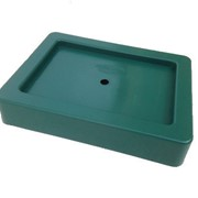Lid For 2Pot Tray (Green) фото