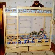 Кровать Эван фото