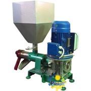 Маслопресс серии МГ мощностью от 2.2 до 15 кВт, производительностью 30-300 кг/ч фото