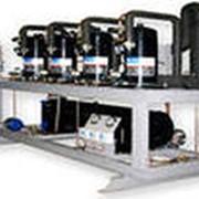 Техническое обслуживание и ремонт фреоно-холодильных установок и газовых компрессоров фото