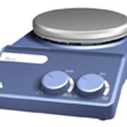 Мешалка магнитная US-1500 А ULAB, 20л, +340гад, 1500об/мин фото