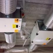 Системы приточно-вытяжной вентиляции фото