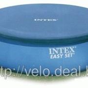 Тент для надувных бассейнов Intex 28021 (58938) Easy Set 305 см фото