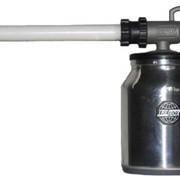 Пистолет трибостатического напыления тр-2 фото