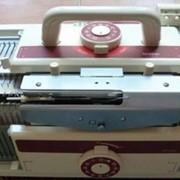 Механические вязальные машины Двухфонтурная механическая вязальная машина BROTHER KH-230/KR-230 (3 класс) фото