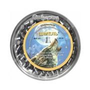 Пули Шмель 0,73 полумагнум, округлая, пр-во Россия г.Тула фото