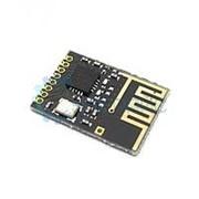 Радиомодуль nRF24L01+ (беспроводной приёмопередатчик, SMD версия) 2.4 ГГц фото